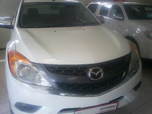 Mazda BT-50 3.2 FreeStyle Cab 4x4 SLE - Image 1