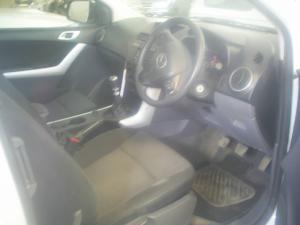 Mazda BT-50 3.2 FreeStyle Cab 4x4 SLE - Image 5
