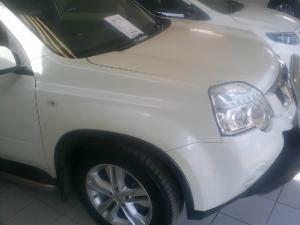 Nissan X-Trail 2.0dCi XE - Image 3