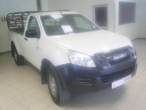 Isuzu KB 250D-Teq Fleetside - Image 2