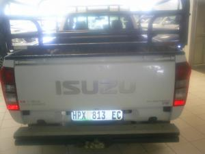 Isuzu KB 250D-Teq Fleetside - Image 3