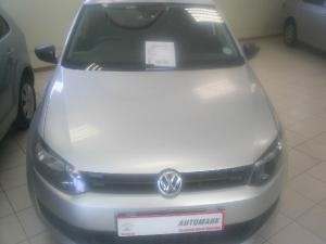 Volkswagen Polo 1.4 Trendline - Image 1