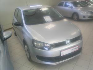 Volkswagen Polo 1.4 Trendline - Image 2