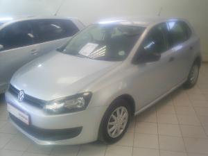 Volkswagen Polo 1.4 Trendline - Image 4