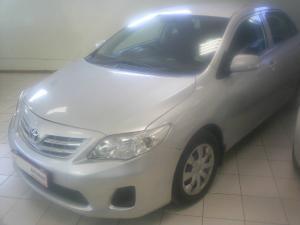 Toyota Corolla 1.3 Professional - Image 4