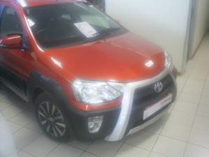 Toyota Etios Cross 1.5 Xs - Image 1