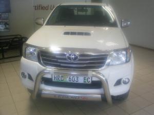 Toyota Hilux 3.0D-4D Xtra cab Raider Legend 45 - Image 1