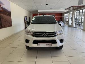 Toyota Hilux 2.4GD-6 Xtra cab SRX - Image 2