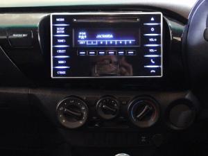 Toyota Hilux 2.4GD-6 double cab SRX - Image 12