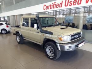Toyota Land Cruiser 79 4.5DD/C - Image 3