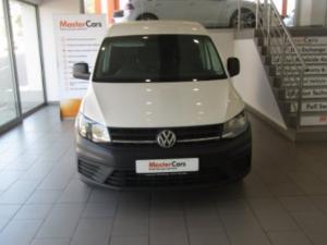 Volkswagen CADDY4 1.6iP/V - Image 1