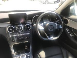 Mercedes-Benz C200 EDITION-C automatic - Image 3