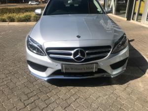 Mercedes-Benz C200 EDITION-C automatic - Image 8