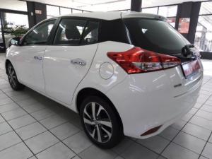 Toyota Yaris 1.5 XS CVT 5-Door - Image 4