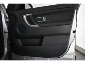 Land Rover Discovery Sport HSE Si4 - Image 13