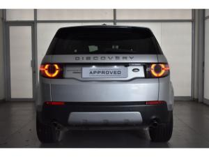 Land Rover Discovery Sport HSE Si4 - Image 15