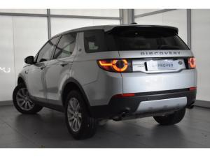 Land Rover Discovery Sport HSE Si4 - Image 3