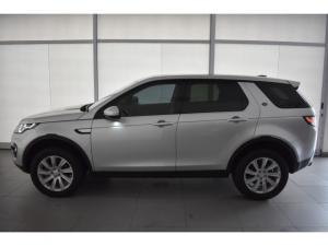 Land Rover Discovery Sport HSE Si4 - Image 4