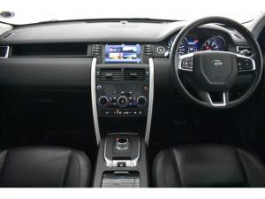 Land Rover Discovery Sport HSE Si4 - Image 7