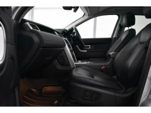Land Rover Discovery Sport HSE Si4 - Image 8