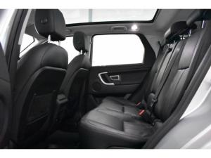 Land Rover Discovery Sport HSE Si4 - Image 9