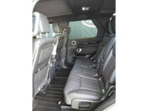 Land Rover Discovery HSE Td6 - Image 8