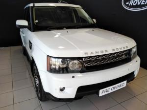 Land Rover Range Rover Sport TDV6 HSE Luxury - Image 1