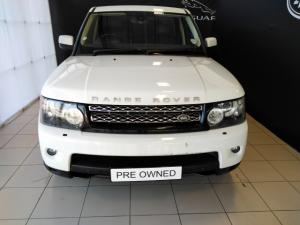 Land Rover Range Rover Sport TDV6 HSE Luxury - Image 2