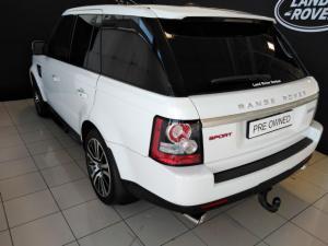 Land Rover Range Rover Sport TDV6 HSE Luxury - Image 3