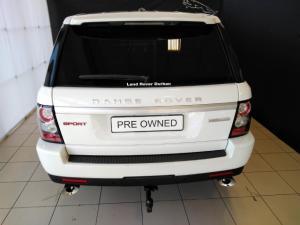 Land Rover Range Rover Sport TDV6 HSE Luxury - Image 4