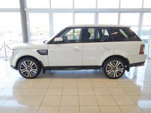 Land Rover Range Rover Sport TDV6 HSE Luxury - Image 5