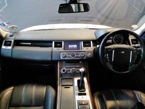 Land Rover Range Rover Sport TDV6 HSE Luxury - Image 7