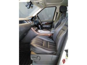 Land Rover Range Rover Sport TDV6 HSE Luxury - Image 8