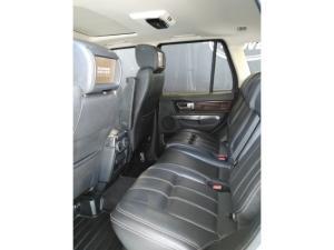Land Rover Range Rover Sport TDV6 HSE Luxury - Image 9