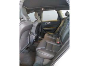 Volvo XC60 D4 AWD Inscription - Image 8