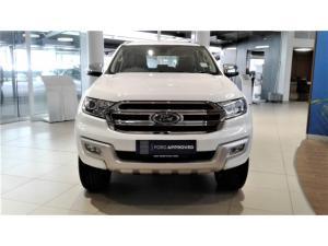 Ford Everest 3.2TDCi 4WD XLT - Image 2