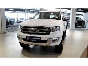 Ford Everest 3.2TDCi 4WD XLT - Image 3