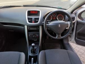 Peugeot 207 1.4 Pop Art - Image 6