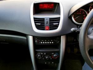 Peugeot 207 1.4 Pop Art - Image 9