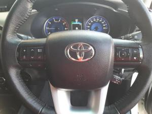 Toyota Hilux 2.8GD-6 double cab 4x4 Raider auto - Image 14
