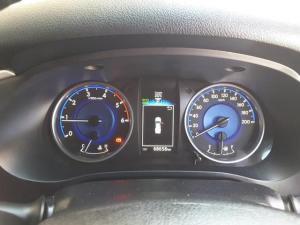 Toyota Hilux 2.8GD-6 double cab 4x4 Raider auto - Image 17