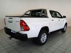Toyota Hilux 2.8GD-6 double cab 4x4 Raider auto - Image 3