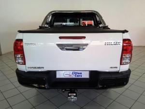 Toyota Hilux 2.8GD-6 double cab 4x4 Raider auto - Image 4
