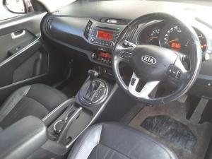 Kia Sportage 2.0CRDi auto - Image 10