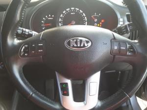 Kia Sportage 2.0CRDi auto - Image 13