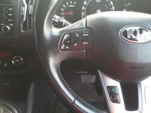 Kia Sportage 2.0CRDi auto - Image 14