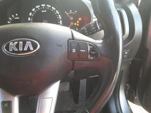 Kia Sportage 2.0CRDi auto - Image 15
