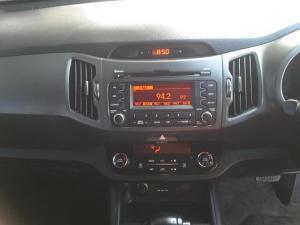 Kia Sportage 2.0CRDi auto - Image 17