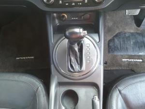 Kia Sportage 2.0CRDi auto - Image 19
