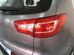 Kia Sportage 2.0CRDi auto - Image 5